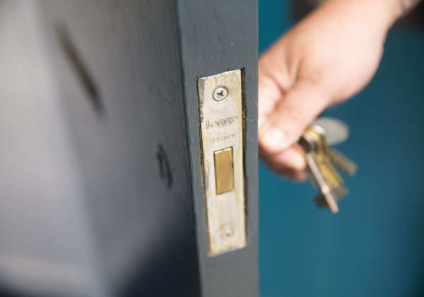 Unlock the door to a new home